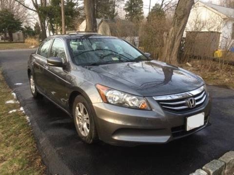 2011 Honda Accord for sale in Hartford, CT