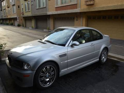 2002 BMW M3 for sale in Cherry Hill, NJ