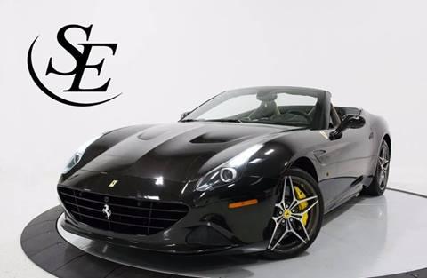 2015 Ferrari California T for sale in Pompano Beach, FL