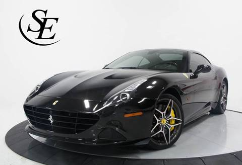2015 Ferrari California T for sale in Pompano Beach, FL