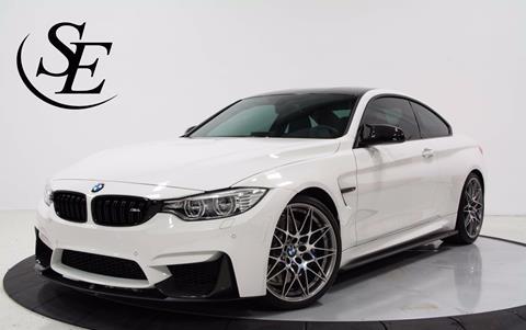 2017 BMW M4 for sale in Pompano Beach, FL