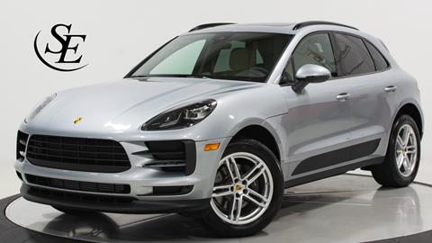 2019 Porsche Macan for sale in Pompano Beach, FL