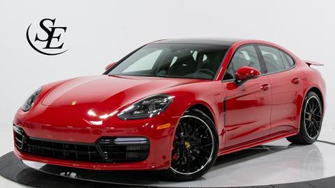 2019 Porsche Panamera for sale in Pompano Beach, FL