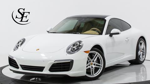 2017 Porsche 911 for sale in Pompano Beach, FL