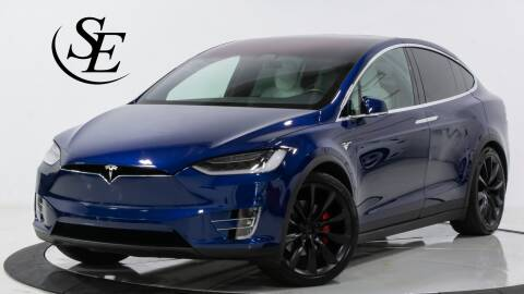 2017 Tesla Model X For Sale In Pompano Beach Fl