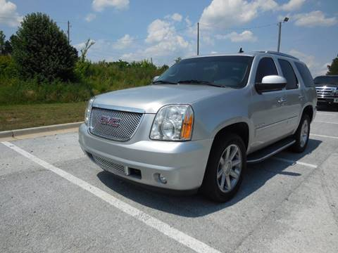 2013 GMC Yukon for sale in Cartersville, GA