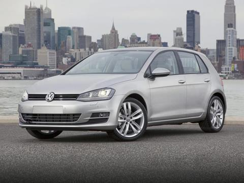 2017 Volkswagen Golf for sale in Cathedral City CA