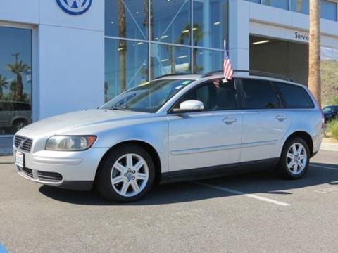 2007 Volvo V50 for sale in Cathedral City CA