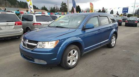 2009 Dodge Journey for sale in Kent, WA