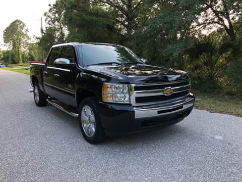 2009 Chevrolet Silverado 1500 118,968 Miles Special $15,990