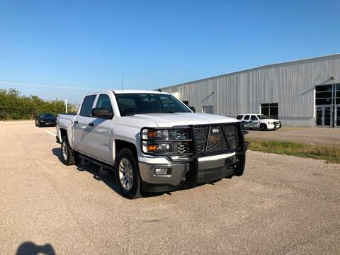 2014 Chevrolet Silverado 1500 For Sale In North Port, FL