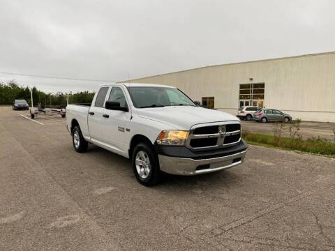 2015 RAM Ram Pickup 1500 for sale at Prestige Auto of South Florida in North Port FL