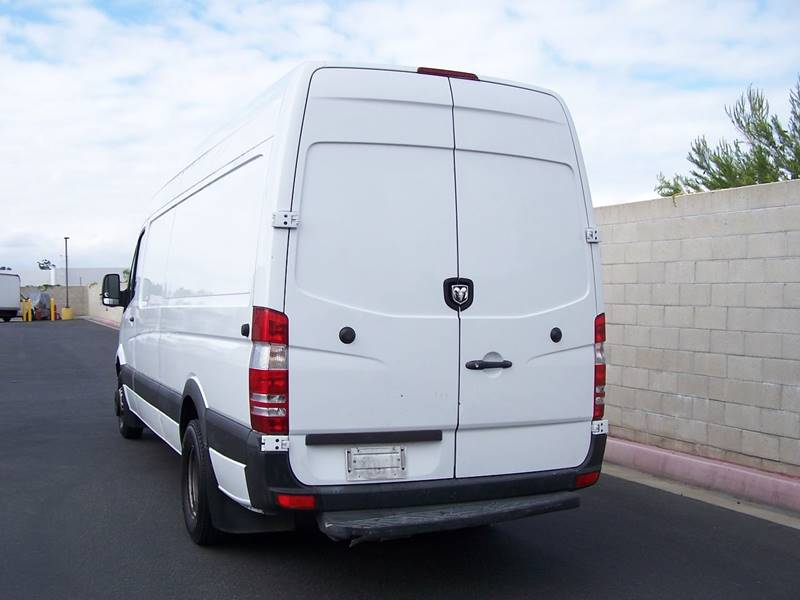 2008 Dodge Sprinter Cargo for sale at AutoStar USA in Upland CA