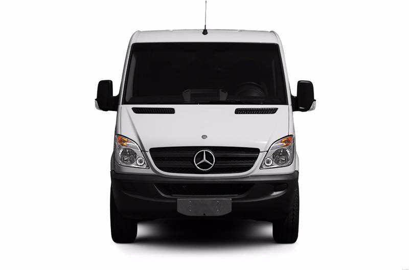 2012 Mercedes-Benz Sprinter Cargo for sale at AutoStar USA in Upland CA