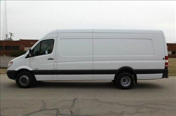 2007 Dodge Sprinter Cargo for sale at AutoStar USA in Upland CA