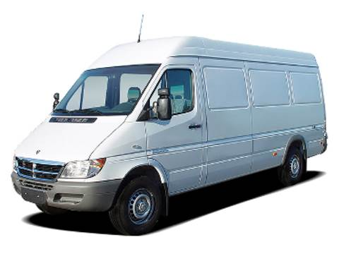 2005 Dodge Sprinter Cargo for sale at AutoStar USA in Upland CA
