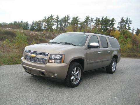 2007 Chevrolet Suburban for sale at GRS Auto Sales and GRS Recovery in Hampstead NH