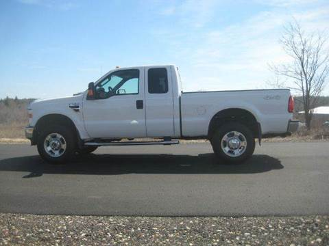 2010 Ford F-350 for sale at GRS Auto Sales and GRS Recovery in Hampstead NH