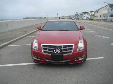 2011 Cadillac CTS for sale at GRS Auto Sales and GRS Recovery in Hampstead NH