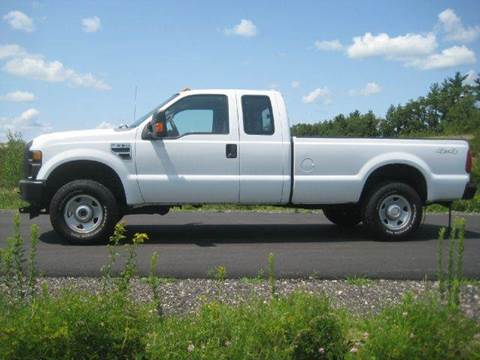 2008 Ford F-250 for sale at GRS Auto Sales and GRS Recovery in Hampstead NH