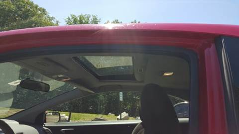 2008 Honda Civic for sale at GRS Auto Sales and GRS Recovery in Hampstead NH