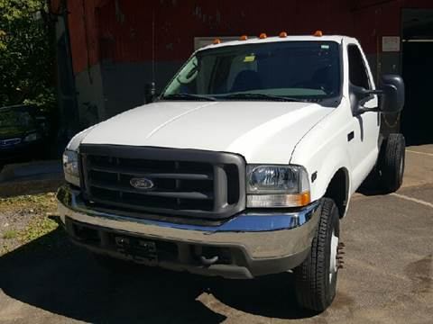 2004 Ford F-350 Super Duty for sale at GRS Auto Sales and GRS Recovery in Hampstead NH