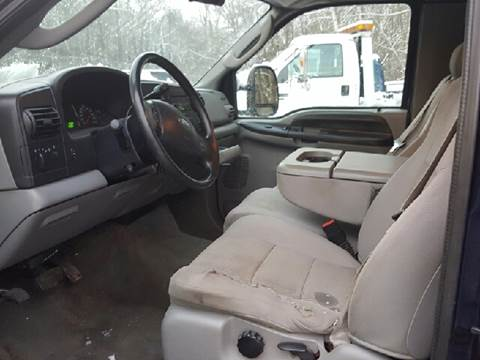 2006 Ford F-250 Super Duty for sale at GRS Auto Sales and GRS Recovery in Hampstead NH