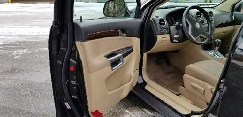2008 Saturn Vue for sale at GRS Auto Sales and GRS Recovery in Hampstead NH