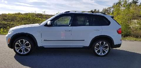 2012 BMW X5 for sale at GRS Auto Sales and GRS Recovery in Hampstead NH