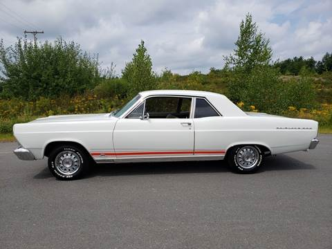 1966 Ford Fairlane 500 for sale in Hampstead, NH