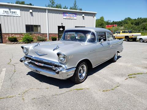 1957 Chevrolet 150 for sale in Hampstead, NH