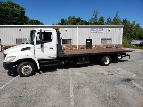 2008 Hino 238 for sale in Hampstead, NH