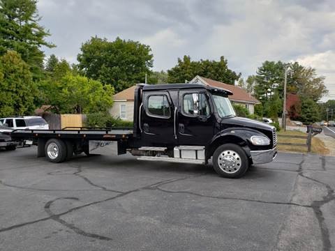 Freightliner Of Nh >> Freightliner For Sale In Hampstead Nh Grs Auto Sales And