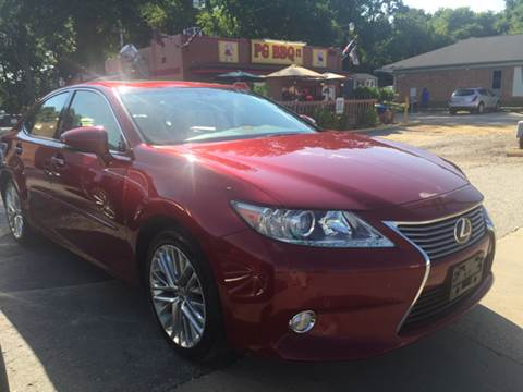 2013 Lexus ES 350 for sale in North Chesterfield, VA