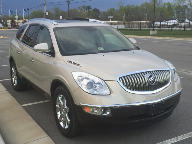 2008 Buick Enclave for sale at RVA Automotive Group in North Chesterfield VA