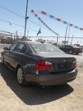 2006 BMW 3 Series for sale in El Paso, TX
