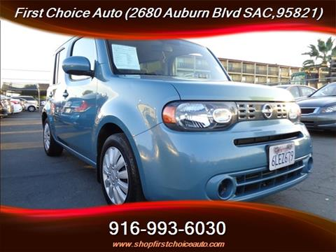 Used Nissan Cube For Sale In Tulsa Ok Carsforsale