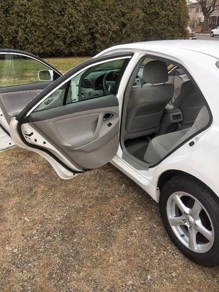 2009 Toyota Camry LE 4dr Sedan 5A - Pennsburg PA