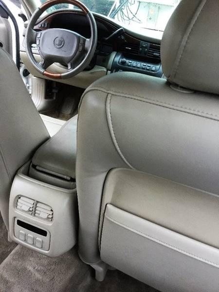 2005 Cadillac DeVille DHS 4dr Sedan - Pennsburg PA