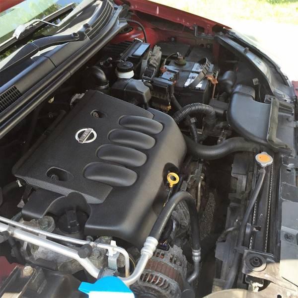 2007 Nissan Sentra 2.0 S 4dr Sedan (2L I4 CVT) - Pennsburg PA