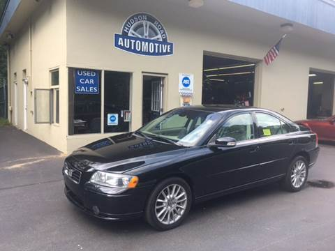 2008 Volvo S60 for sale in Stow, MA