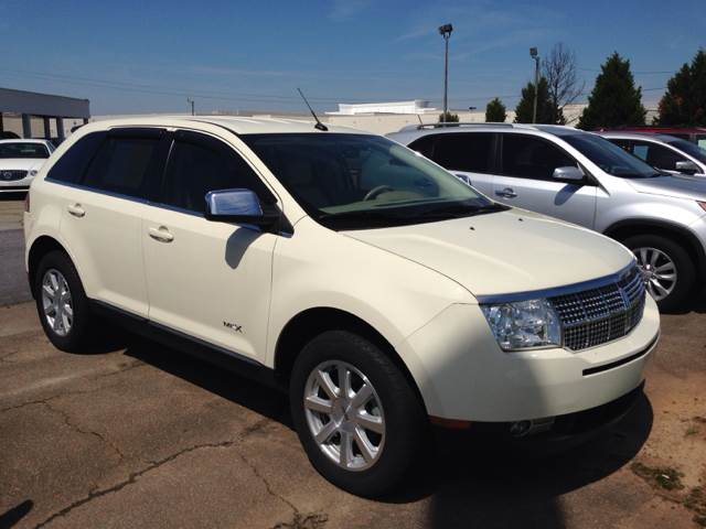 2007 Lincoln MKX for sale at Haynes Auto Sales Inc in Anderson SC