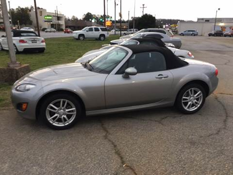2010 mazda mx-5 miata for sale in south carolina - carsforsale
