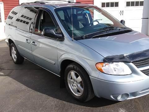 2006 Dodge Grand Caravan for sale in Barre, VT