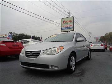 2007 Hyundai Elantra for sale in Orlando, FL