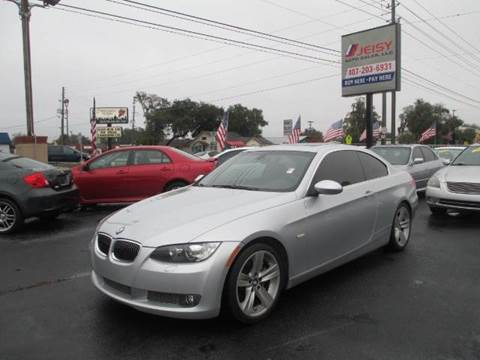 2007 BMW 3 Series for sale at JEISY AUTO SALES in Orlando FL