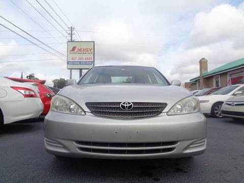 2005 Toyota Camry for sale in Orlando, FL