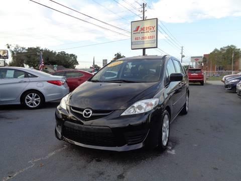 2009 Mazda MAZDA5 for sale in Orlando, FL