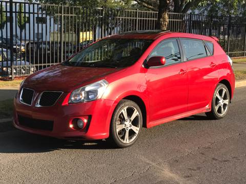 2009 Pontiac Vibe for sale in Albany, NY