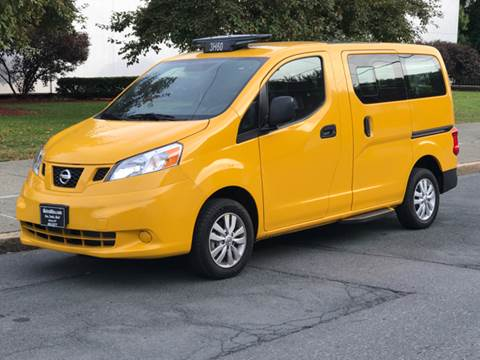 2014 Nissan NV200 for sale in Albany, NY